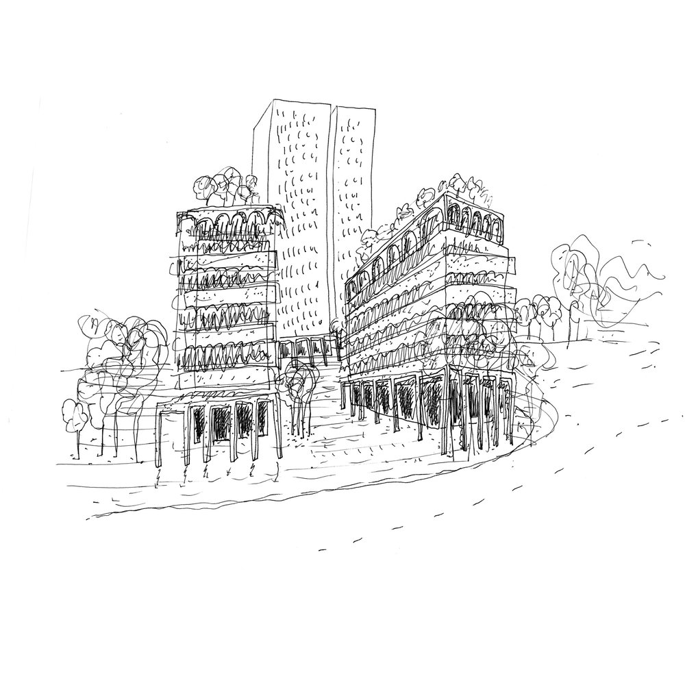 MURRAY-GROVE-SKETCH-OF-PROPOSED-VIEW-FROM-THE-EASTjpg.jpg