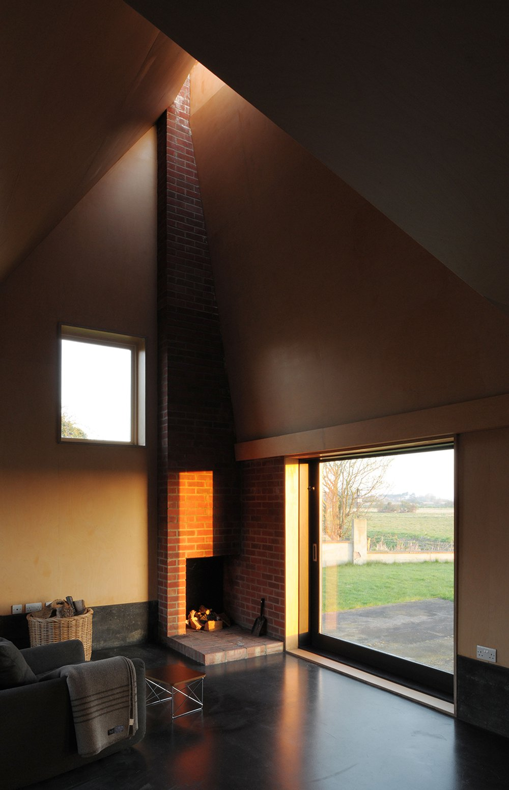 Marsh View Norfolk Projects Lynch Architects